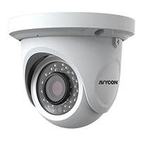 AVYCON AVC-ETA51FT(-W) 5 Megapixel Surveillance Camera - Eyeball