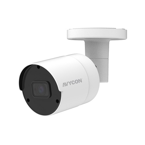 AVYCON AVC-NSB51F28 5 Megapixel Network Camera - Bullet