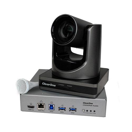 ClearOne COLLABORATE Versa Pro 150 Video Conference Equipment