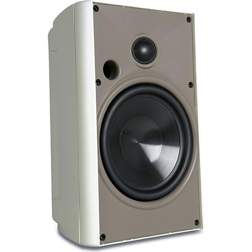 Proficient Audio AW650 2-way Speaker - 150 W RMS - White