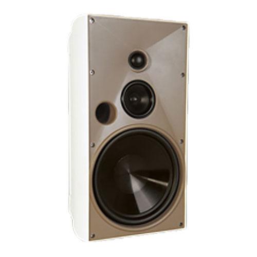 Proficient Audio AW830 3-way Speaker - 175 W RMS - White
