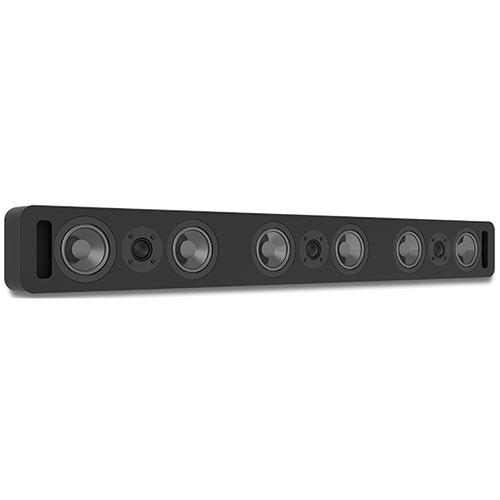 Proficient Audio LSB3 In-wall, In-ceiling, Cabinet Mount, Freestanding 3.0 Speaker - 60 W RMS