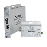 ComNet CNFE1002M1A Fast Ethernet Media Converter