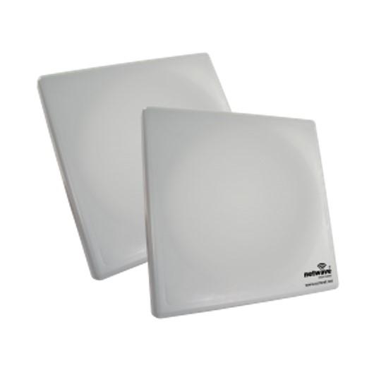 ComNet Ultra-High Throughput, Impact-Resistant Hardened Wireless Ethernet Kit