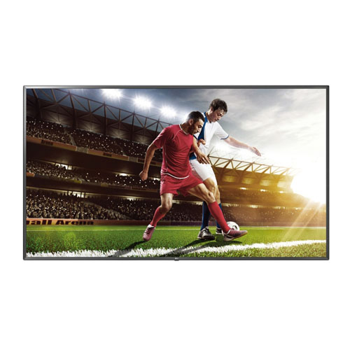 """LG 55"""" UT640S Series UHD Commercial Signage TV"""