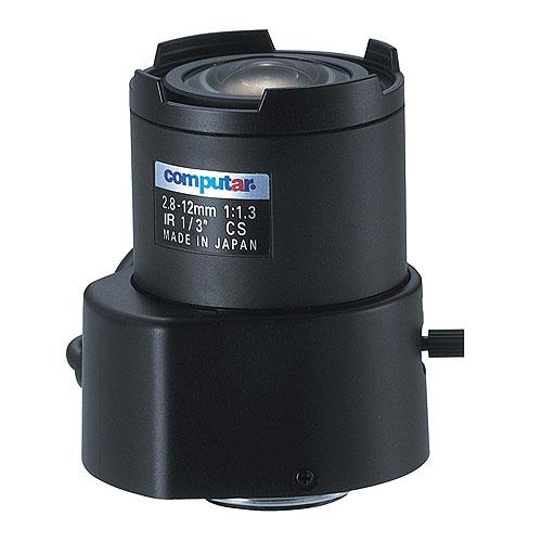 Ganz - 2.80 mm to 12 mm - f/1.3 - Zoom Lens