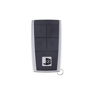 4 Button Remote Keyfob