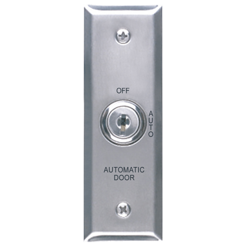 2 Position Key Switch