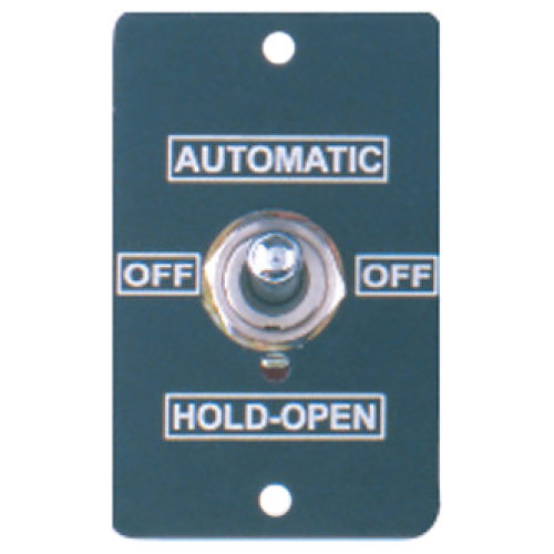 Toggle Switch Mini Alum On/Off