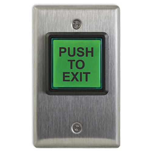 Camden Express CM-30E Push Button