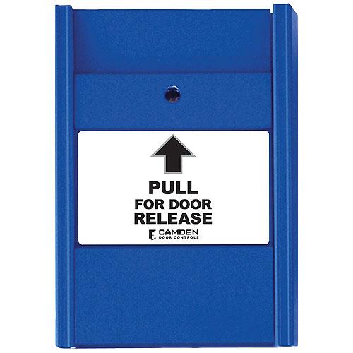 Camden 1 x N/0 + 1 N/C Pull for Door Release