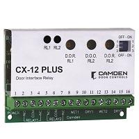 Camden CX-12PLUS 8-Mode Relay Door Interface