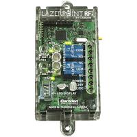 Basic Single Relay Receiver 12/24v Ac/Dc