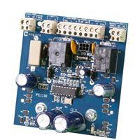 12vdc Dual Power Supply Board