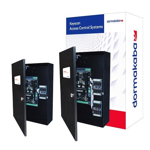 dormakaba Keyscan EC1500 1-Cab Elevator Floor Access Control Unit