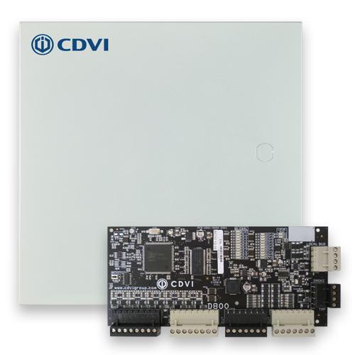CDVI AIOM Atrium Input Output Module
