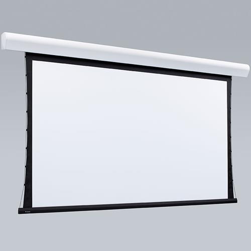 "Draper Silhouette 92"" Electric Projection Screen"