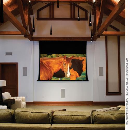 """Access V, 193"""", HDTV, Pure White Xt1300v, 110 V, W"""