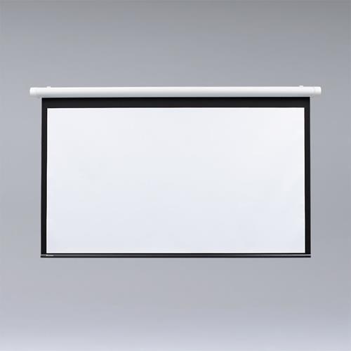 "Draper Silhouette 202297 106"" Manual Projection Screen"