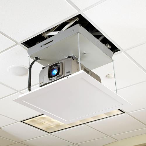 Draper MPL Micro Projector Lift