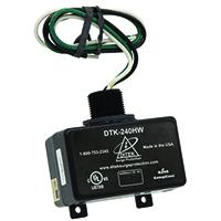 DITEK 240V - 15A Parallel Surge Protective Device