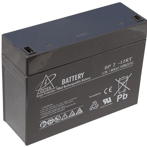 DITEK General Purpose Battery