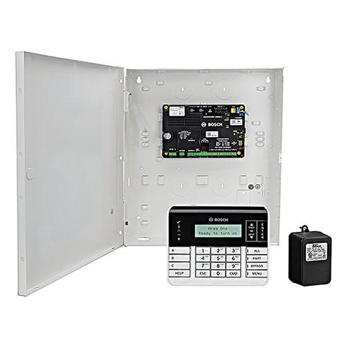 Bosch B5512 IP Control Panel, 48 Points