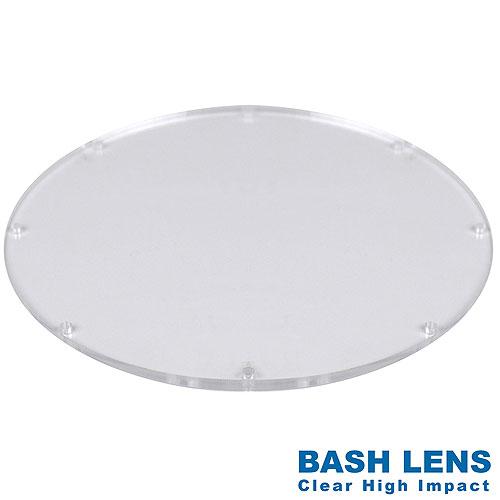 Replacement Clear Bash Bubble Lens