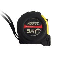 Tape Measure , 5m X 19m, Shockproof, 1 Stop