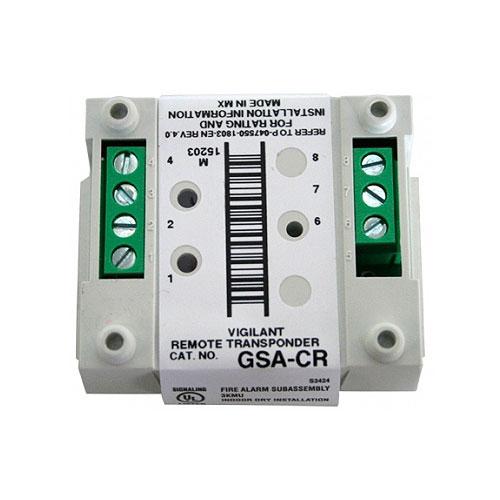 Vigilant Control Relay Module (Standard Mount)