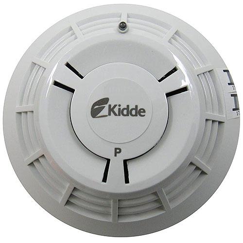 Kidde Edwards KIR-PD Intelligent Optical Smoke Detector