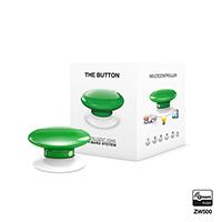 Fibaro Button - Green