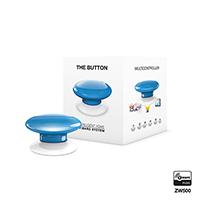 Fibaro Button - Blue