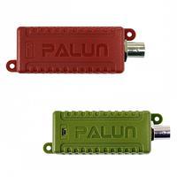 Everfocus PALUN II Ethernet over Coax. Converter (with PoE)
