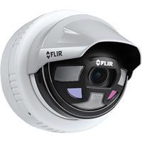 Dh-390 2mp- Saros Dome 90  1080p Visible