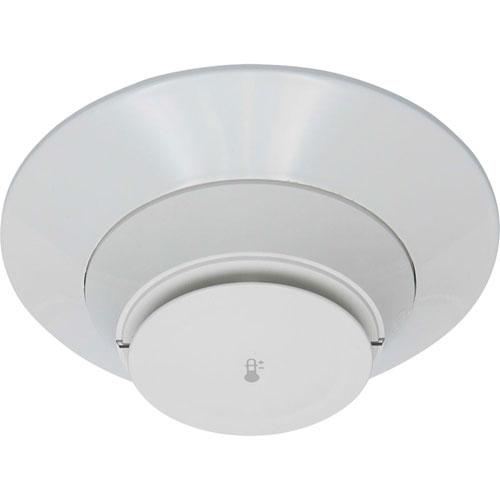Heat Det (Fixed) White