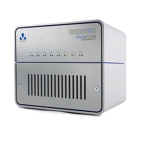 Veracity CSTORE8-C-US Coldstore Compact IP Video Surveillance Storage System