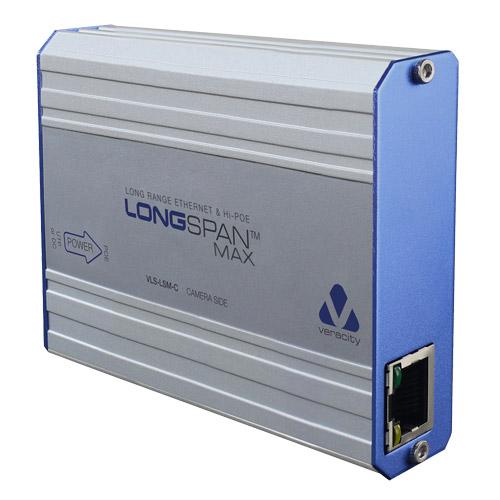 Longspan Max Camera
