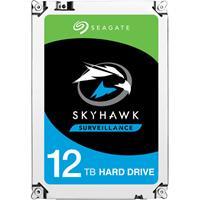 12tb Skyhawk AI Sv Hard Drive - Retail Box