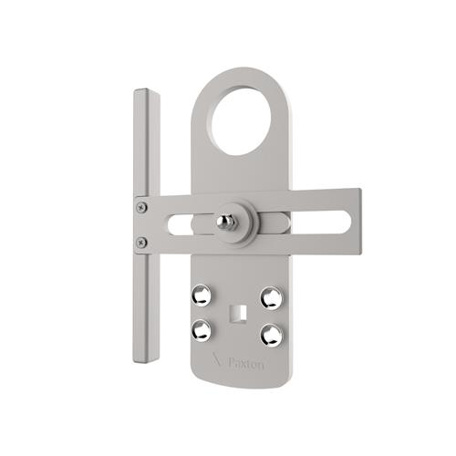 Paxton Access PaxLock Pro - Mortise Door Installation Jig