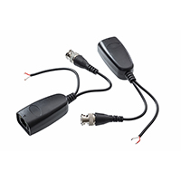 HD VIDEO/POWER BALUN