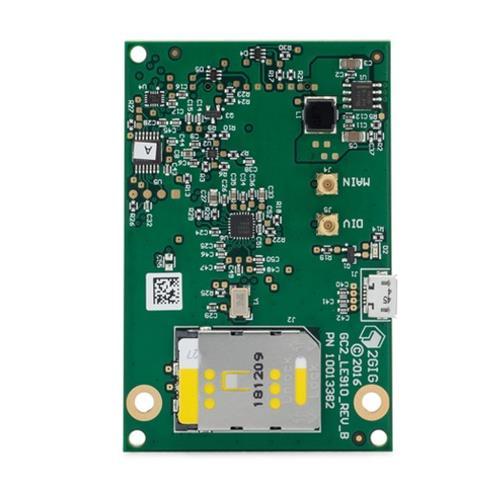 2GIG GC2 Telus 3G Cellular Communicator
