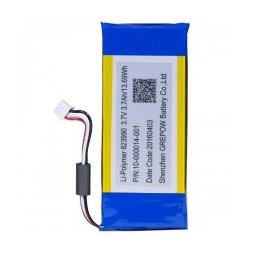 2GIG Gc3 Replacement Battery