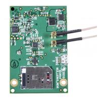 2GIG-LTEV1-A-GC2 4G LTE Verizon with Alarm.com Cell Radio Module
