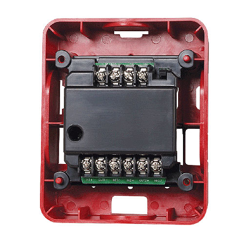 Sync Dual Module In Red