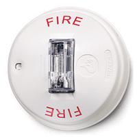 Gentex 9041215 24VDC Multi CD Ceiling  Strobe, White