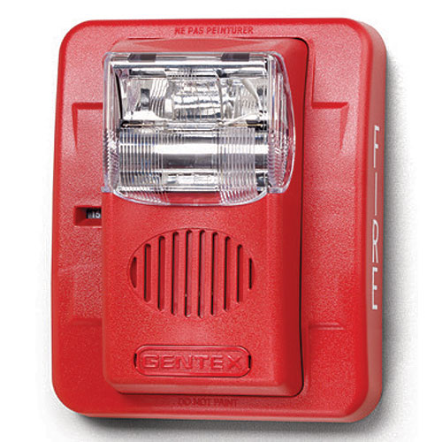 Rn/Stb Multi CD Red Wall Mnt