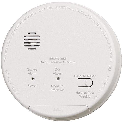 Gentex GN503FF Combination Smoke/CO Alarm With Relays
