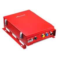 Guardian4 Public Safety Band Bda-Signal Amplifier