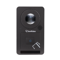 Gv-Cs1320 2mp H.264 Camera Readr Cntrllr